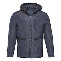 Куртка мужская демисезонная стёганная  VS