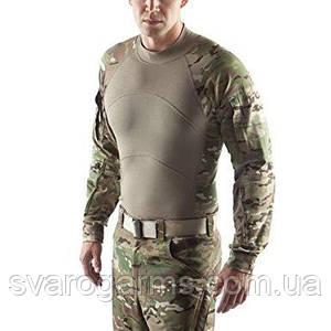 Боевая рубашка Massif Army Combat Shirt Flame Resistant S