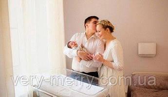 Топ-5 необхідних речей для новонародженого