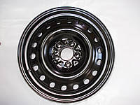 Стальные диски R17 5x114.3, стальные диски на Kia Sportage, железные диски на Magentis KIA Cee'd