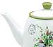 Чайник - заварник Maestro MR-20065-08 (0,8 л)   заварювальний чайник Маестро   керамічний чайник Маестро, фото 2