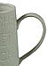 Кувшин керамический Maestro MR-20028-55 (1 л)   графин для сока Маэстро   емкость для воды Маестро, фото 2