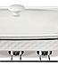 Мармит настольный керамический MAESTRO MR-11259-73 | блюдо с подогревом на подставке Маэстро, Маестро, фото 2