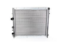 Радиатор охлаждения -AC / MT 1.5d/1.9dci NRF Renault Kangoo 1