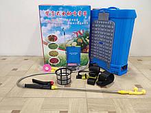 Садовый опрыскиватель аккумуляторный   Опрыскиватель на аккумуляторе.