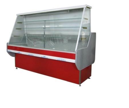 Кондитерская витрина Dolce 100 Freddo (холодильная)