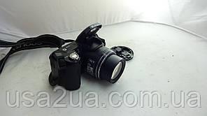 СуперЗум Фотоаппарат Nikon Coolpix L110 15xZoom  Гарантия Кредит Гарантия