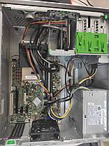 Системный блок HP 6200/8200 micro TOWER Corei5-2400/16Gb/SSD 240Gb +WiFi, фото 3