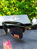 Изящные солнцезащитные очки Ray Ban Wayfarer