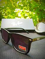 Стильные очки Ray Ban Justin