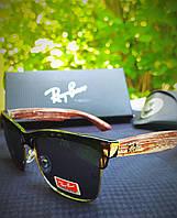 Солнцезащитные очки RayBan Wayfarer
