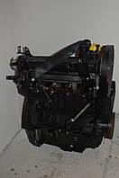 Двигатель / мотор Renault Kangoo 1.5 K9K EURO 4 (Рено Кенго Канго) стартер спереди