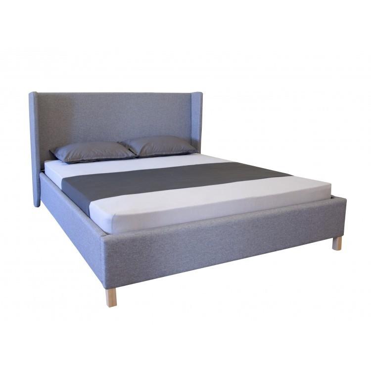 Ліжко Келлі Двоспальне ТМ Melbi
