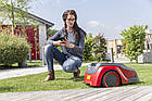 Робот-газонокосарка Robolinho 700 W, фото 3