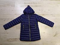 Куртка для девочек оптом, Glo-Story, 110-160 см,  № GMA-7376