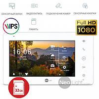 Видеодомофон NeoLight Sigma+ HD