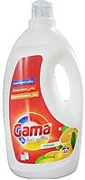 Гель для стирки Gama Citrus Универсал 2,8 л 44рань