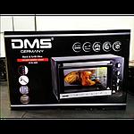 Электрическая печь DMS OCR48D, фото 4