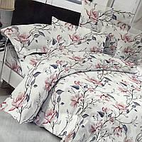 Комплект постельного белья  Размер - двуспальный | Постельное белье из бязи | Бязь GOLD LUX.