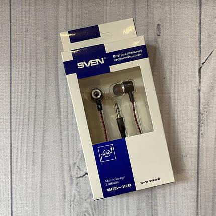 Наушники Sven SEB-108, фото 2