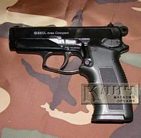 Сигнальный пистолет Ekol Aras Compact Black