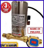 Насос для повышения давления воды Optima PT10-10