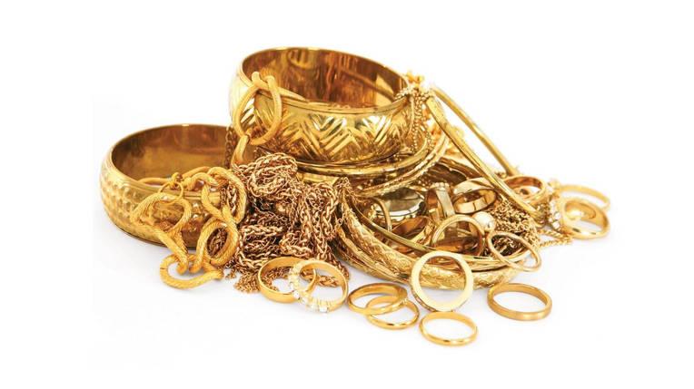 Купить в ломбарде Б\У (лом) Золота, фото 2