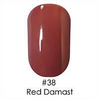 Гель-лак для ногтей Наоми 6ml Naomi Gel Polish 038