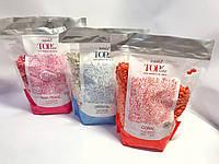 Віск в гранулах преміум класу Top Formula ItalWax, 750 гр., фото 1
