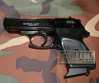 Сигнальный пистолет Ekol Lady Black