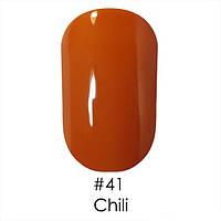 Гель-лак для ногтей Наоми 6ml Naomi Gel Polish 041