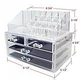 Настольный ящик органайзер шкатулка Storage Box Ultra Quality (R0103), фото 4