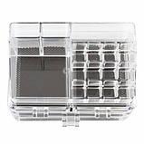 Настольный ящик органайзер шкатулка Storage Box Ultra Quality (R0103), фото 7