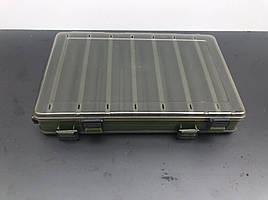 Коробка Meiho Reversible 145 Копия MmFishing (коробка для воблеров 130мм  )