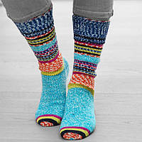 Носочная пряжа Gruendl Hot Socks Simila, 304