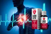 Cardio Active (Кардио Актив) - капли от гипертонии, фото 1