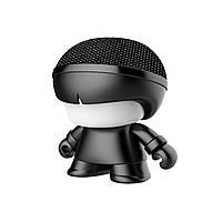 Wels Акустика xoopar - mini xboy (7,5 cm, черный металлик, bluetooth), фото 1