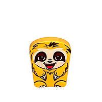 Фигурка для анимационного творчества toaster pets – рай ленивец, фото 1