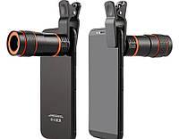 Внешняя камера для мобильного телефона