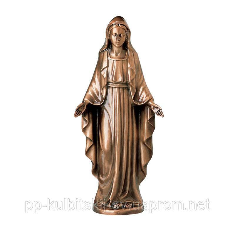 Скульптура Богородиці для памятника Caggiati35 583/41