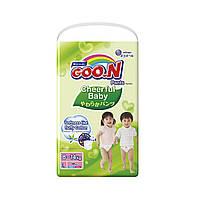 Wels Трусики-подгузники cheerful baby для детей (l, 8-14 кг)