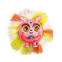 Wels Интерактивная игрушка Tiny Furries – ПУШИСТИК АМЕЛИ (звук), фото 1