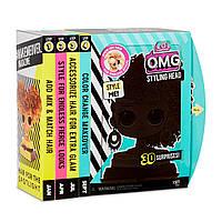Кукла манекен ЛОЛ l.o.l surprise! серии o.m.g.  Королева пчелка (5102852), фото 1