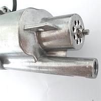 Насос вибрационный 250 Вт +медная обмотка мотора Defiant  DPV-250-11