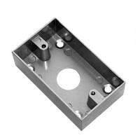 Короб под кнопку для системы контроля доступа ABK-800A-M