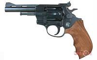 "Револьвер Флобера Weihrauch HW 4 4"" (рукоять дерево)"