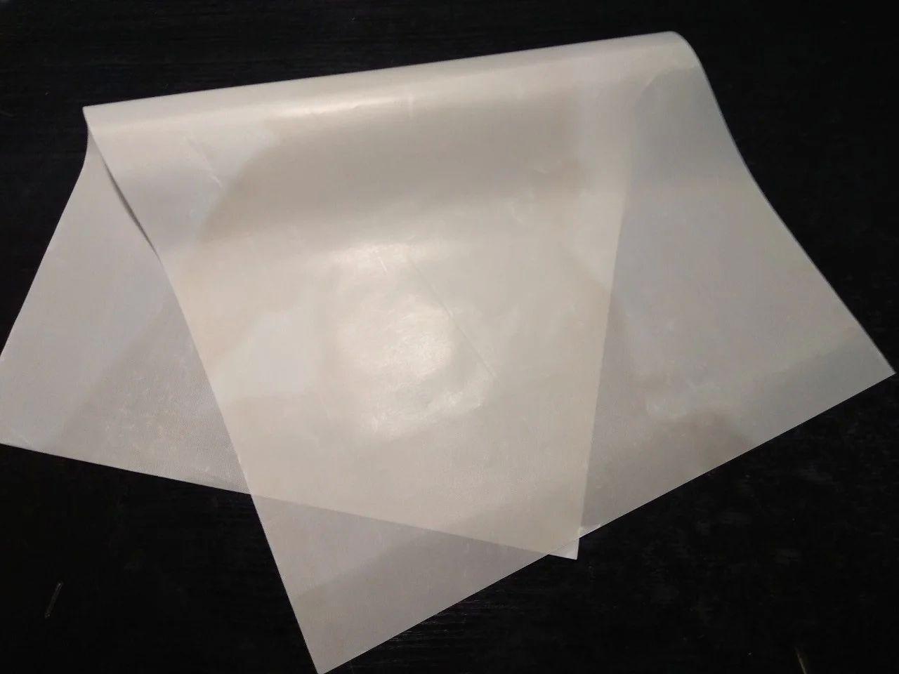 Тефлоновый лист 38х50 для планшетного пресса