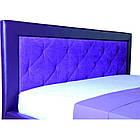 Кровать Флоренс Двуспальная ТМ Melbi, фото 4