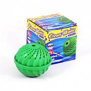 Шарик для стирки без порошка Clean Ballz (vol-583)