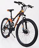 Велосипед спортивний Hammer Active 26 дюймів, фото 2